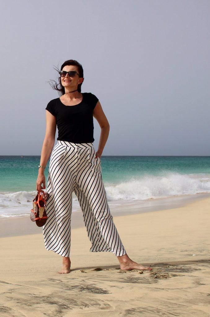 Prechádzka po pláži