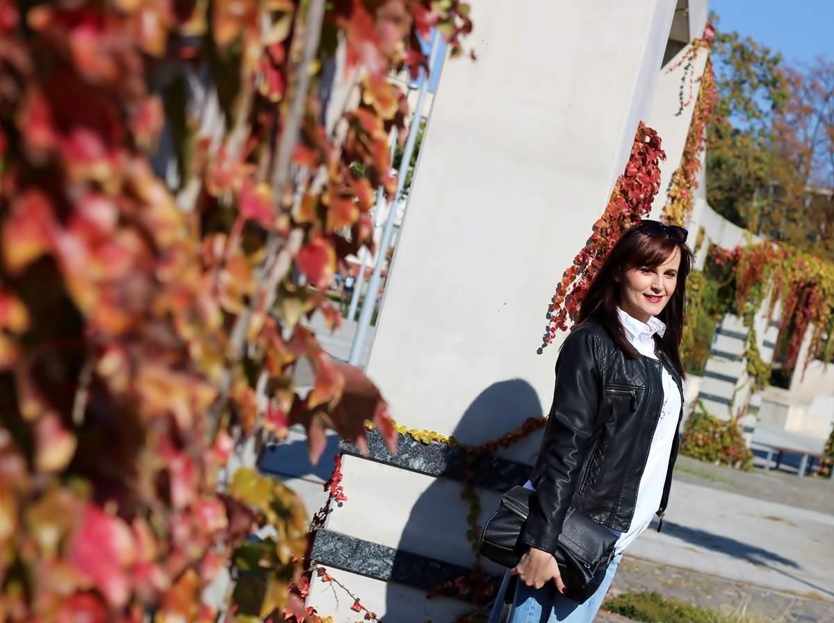 Hľadám tému k jesenným fotkám