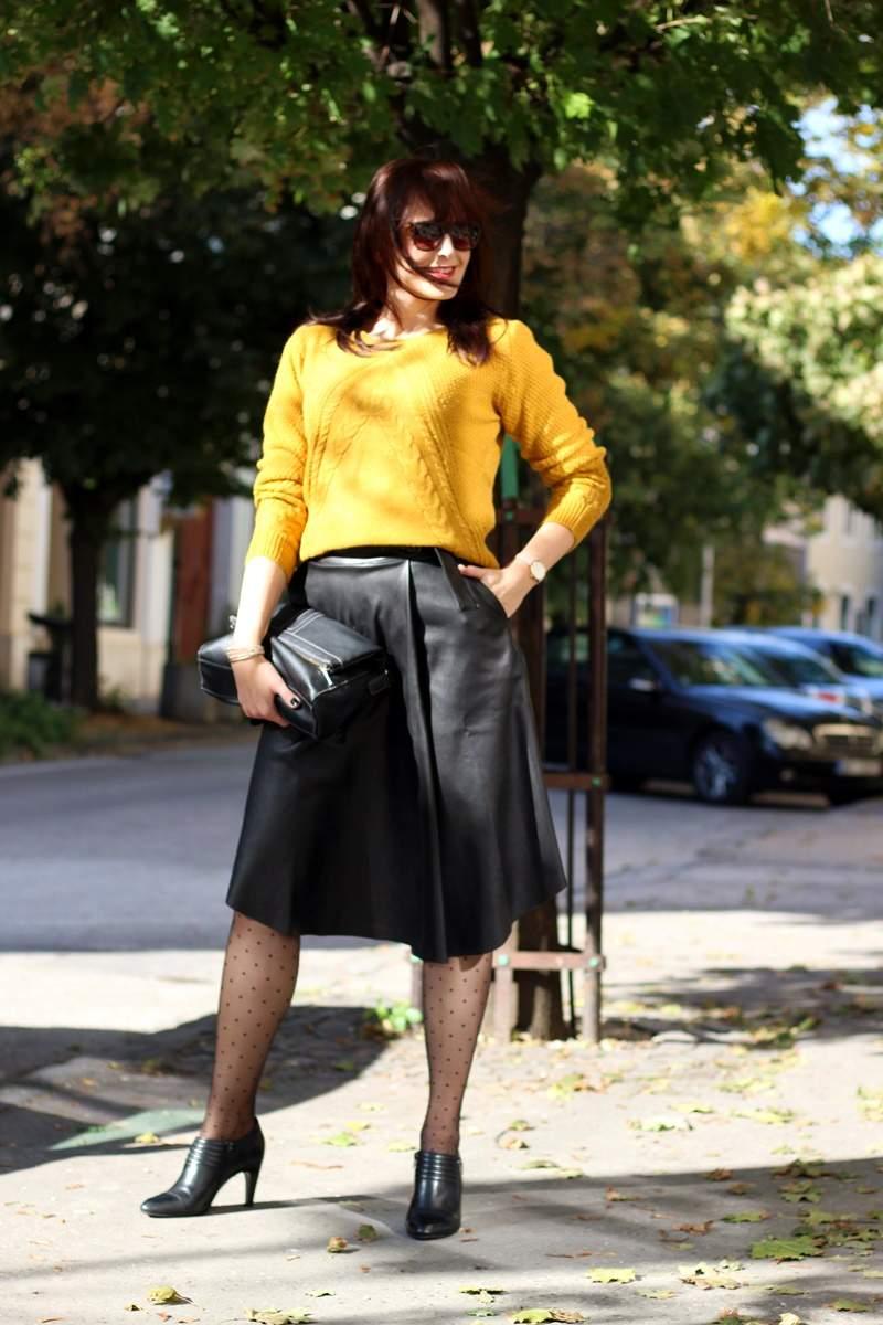 Slnečné dopoludnie v uliciach Nitry