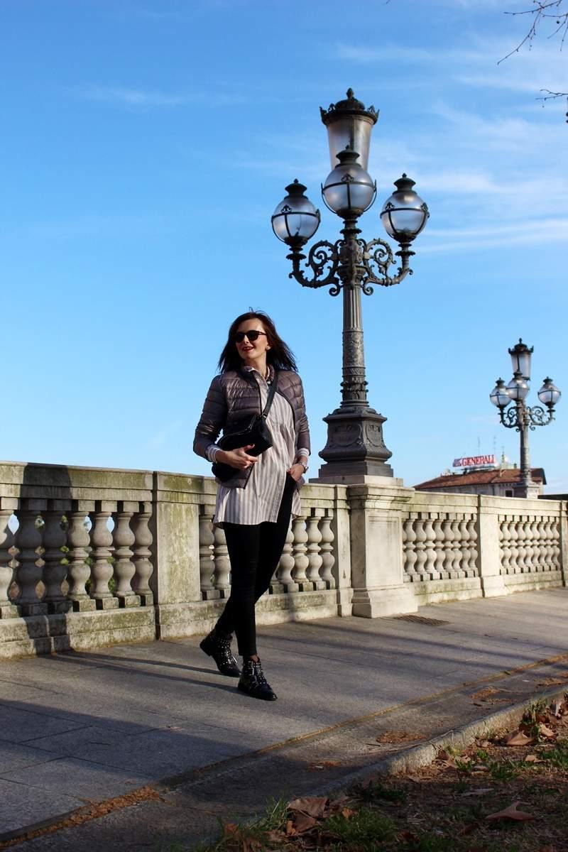 Pohodlne v Bologni