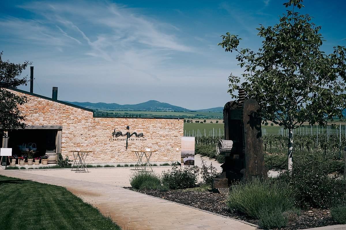 Májový piknik vo vinárstve Tajna